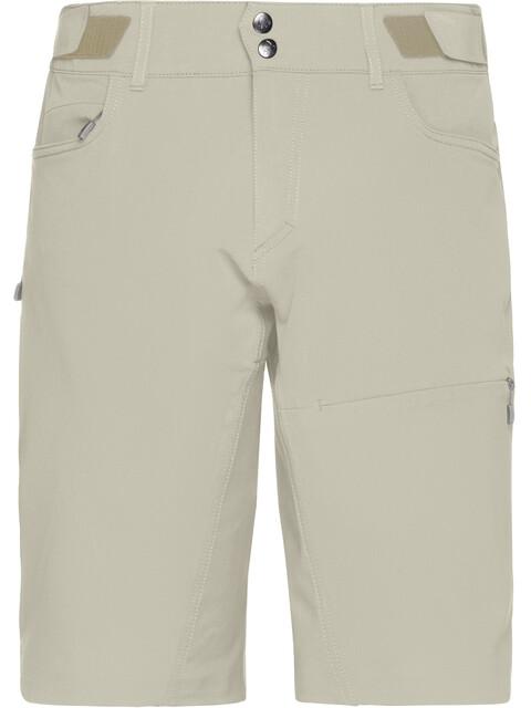 Norrøna M's Skibotn Flex1 Lightweight Shorts Sandstone